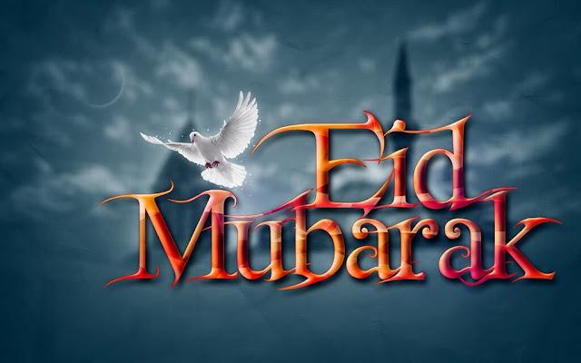 Eid ul-Fitr SMS, WhatsApp, Facebook greetings to loved ones Eid Mubarak