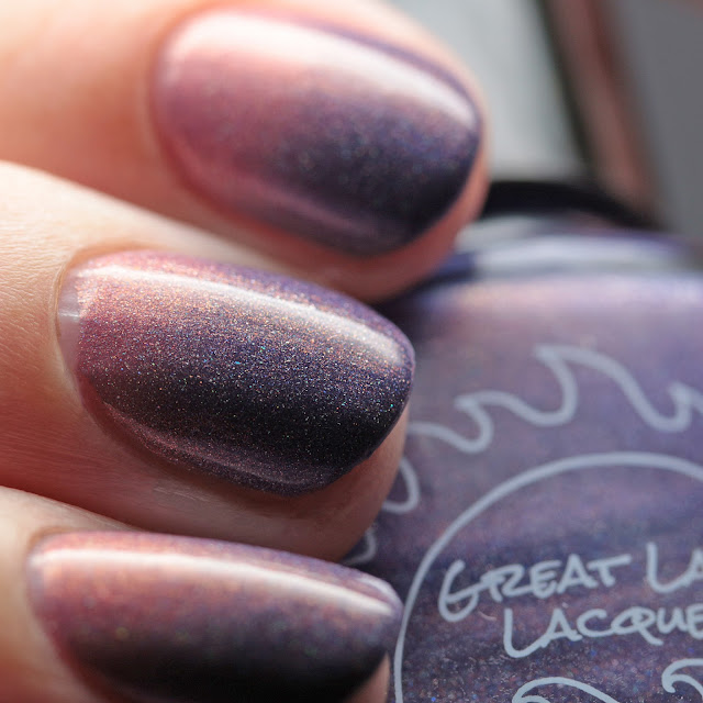 Great Lakes Lacquer Not For Consumption