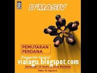 Download D'masiv Dengarlah Sayang Mp3 Terbaru