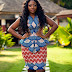 Smart Looking Ankara Skirt and Blouse Styles For Ladies