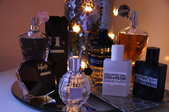 His and hers fragrance gifts for power couples image