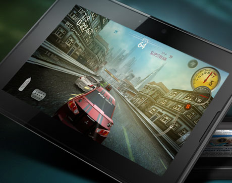 Is BlackBerry PlayBook much better than iPad ?