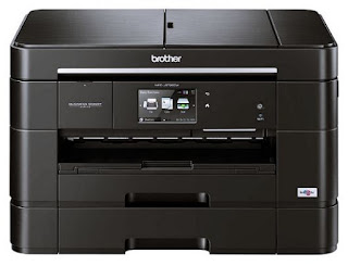Brother MFC-J5920DW Driver Download and Installations