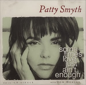 PattySmyth - Sometimes Love Just Ain't Enough
