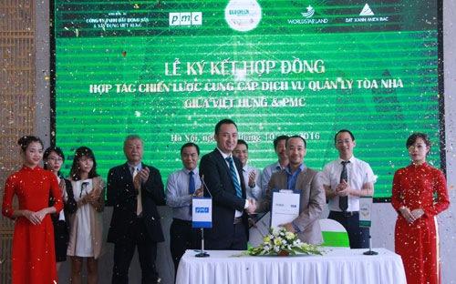 PMC quản lý vận hành dự án Eco Dream