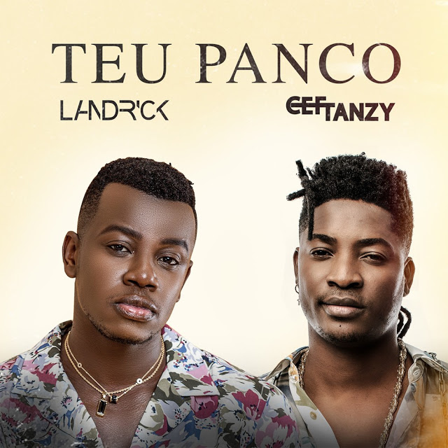 Landrick Feat. Cef - Teu Panco (Zouk) [Download]