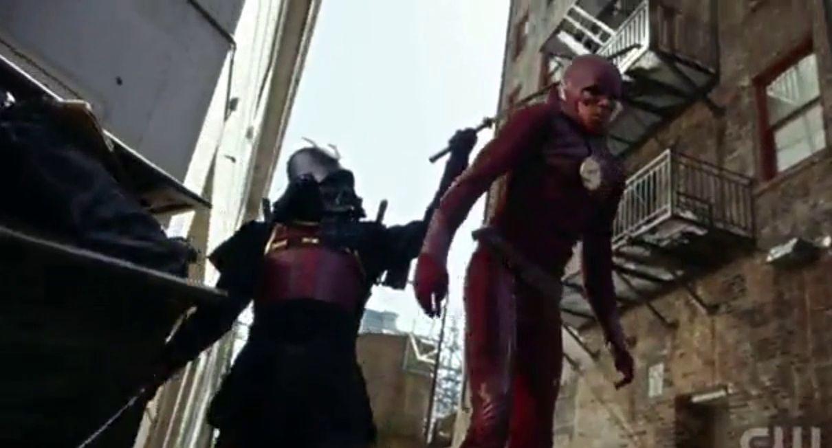"""""""The Flash"""": """"The Flash Reborn"""" S4E01 Episode Recap"""