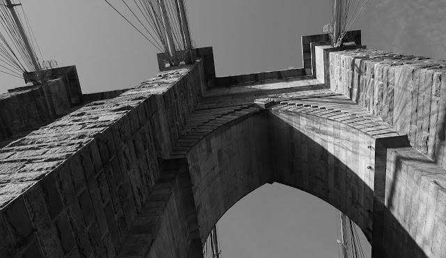 Imagenes de Nueva York en blanco y negro