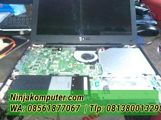 Service laptop bekasi