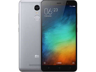 Tutorial Cara Factory Reset Xiaomi Redmi Note 3 atau Note 3 Plus
