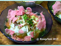 Resep Bubur Ayam Sederhana ( Simple Chicken Porridge Recipe )