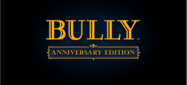 Bully: Anniversary Edition Android 1.0.0.14 Full Español