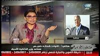 برنامج هتكلم حلقة الخميس 27-4-2017 مع هبه وهبى