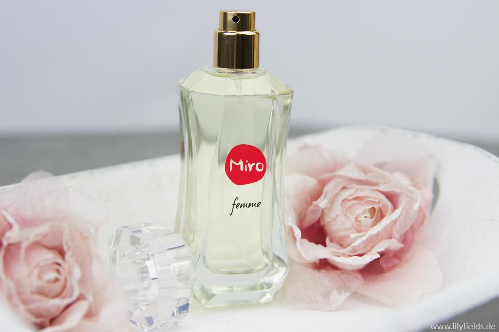 Miro - Femme - Eau de Parfum