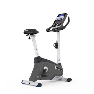 2014 Nautilus U616 Upright Exercise Bike, image, review features & specifications plus compare with 2018 U616
