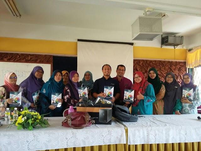 Perkongsian PAK21 Bersama Guru SMK Kuala Perlis