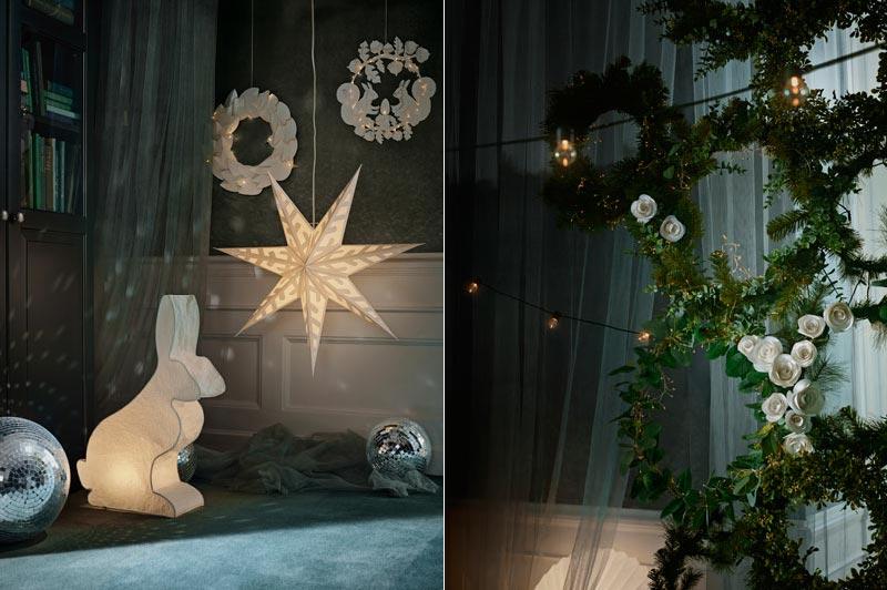 scopri la Winter Collection 2018 di IKEA