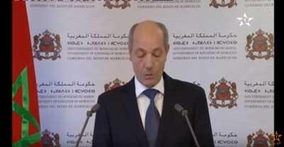 فيديو وزير التشغيل والشؤون الإجتماعية الصديقي الحكومة حسنت من وضعية الأجراء