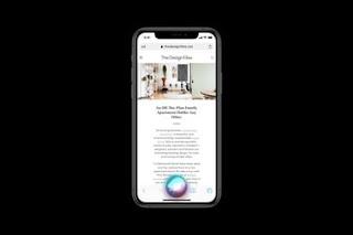 Fitur iOS 14 Siri Face-lift