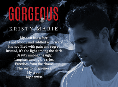 Gorgeous: Commander in Briefs Book 2, Kristy Marie