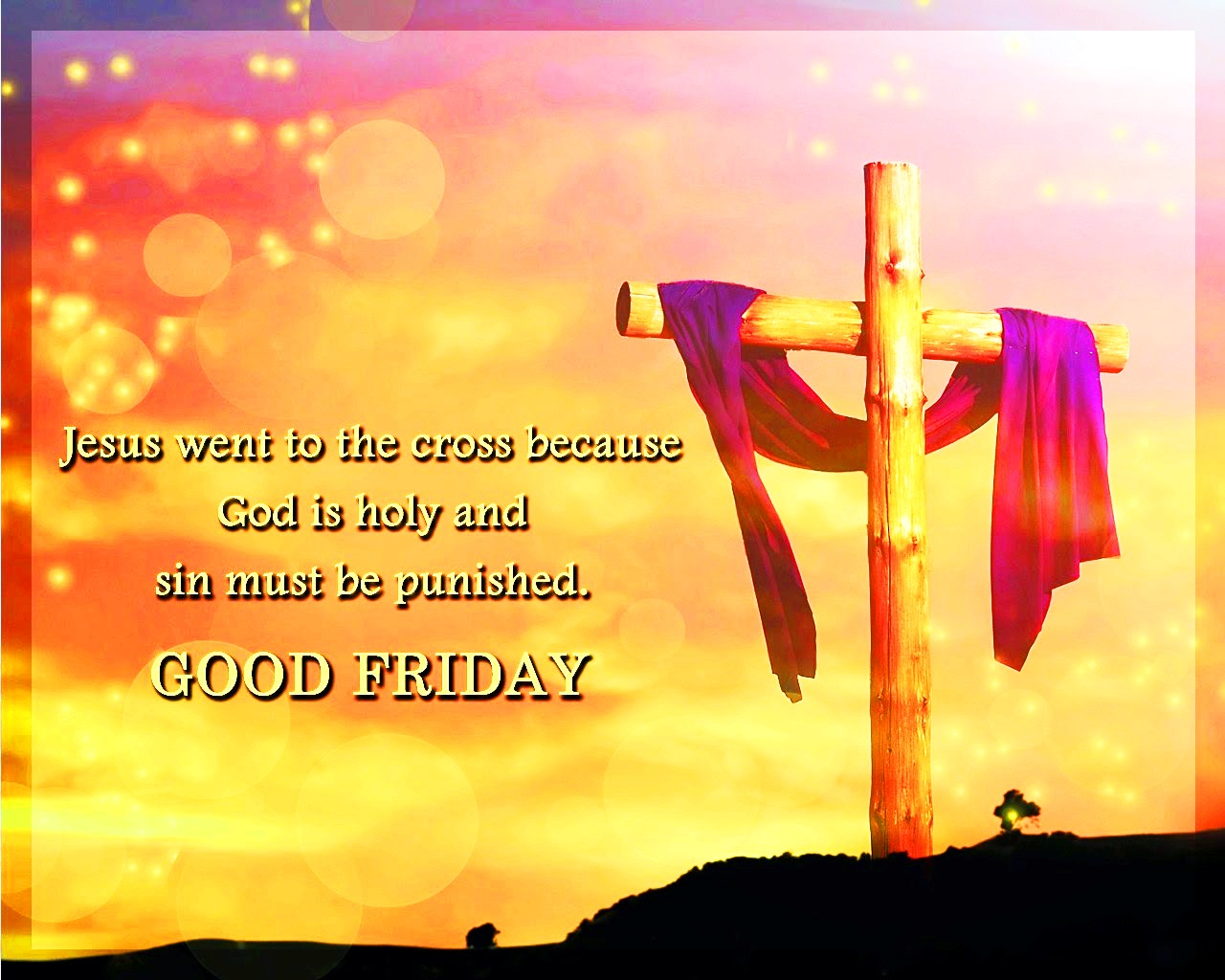 Happy good friday sms 2017 messages text greetings free download happy good friday sms messages kristyandbryce Images