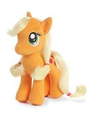 "Aurora My Little Pony Applejack 6.5"" Plush"