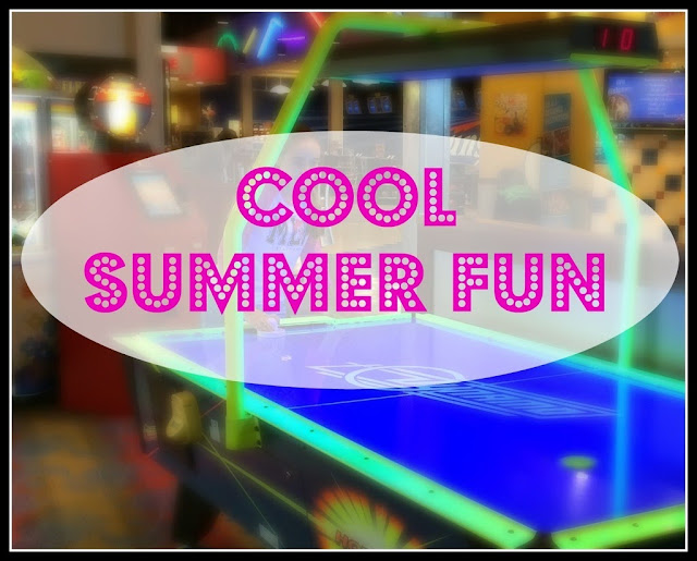 Unexpected Homeschool: Cool, Indoors Summer Fun Ideas - perfect for kids with heat or excercise intolerance!