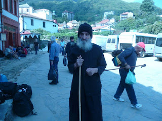 Αποτέλεσμα εικόνας για Πατήρ Ισίδωρος ο τυφλός