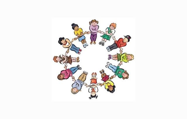 Pengertian, Syarat, Jenis, Bentuk dan Ciri Interaksi Sosial