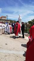 Spomenik nadbiskup Alojzije Stepinac Gornji Humac slike otok Brač Online