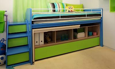 47e6026626e Έπιπλα Βαπτιστής Φωής: Παιδικά Δωμάτια