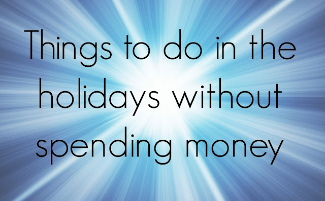 top tips of things to do in the holidays with kids and children