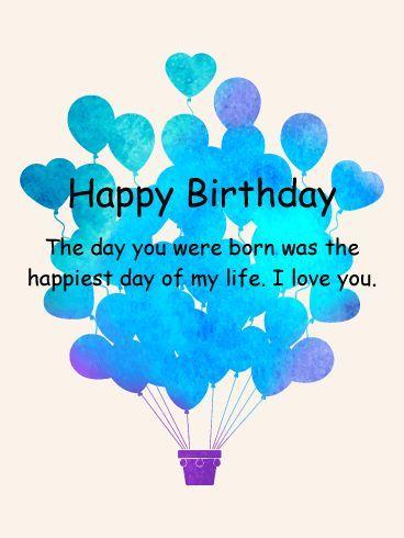 Awesome 2020 Happy Birthday Son Collection Of Beautiful Birthday Wishes Personalised Birthday Cards Veneteletsinfo