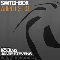 Switchbox When It's Hot Open Records