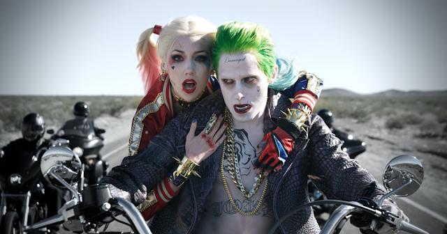 Hillywood Show hace parodia de Judas de Lady Gaga inspirada en Escuadrón Suicida