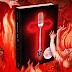 Sorteio do livro ULTRA CARNEM em parceria com a DarkSide Books (ENCERRADO)