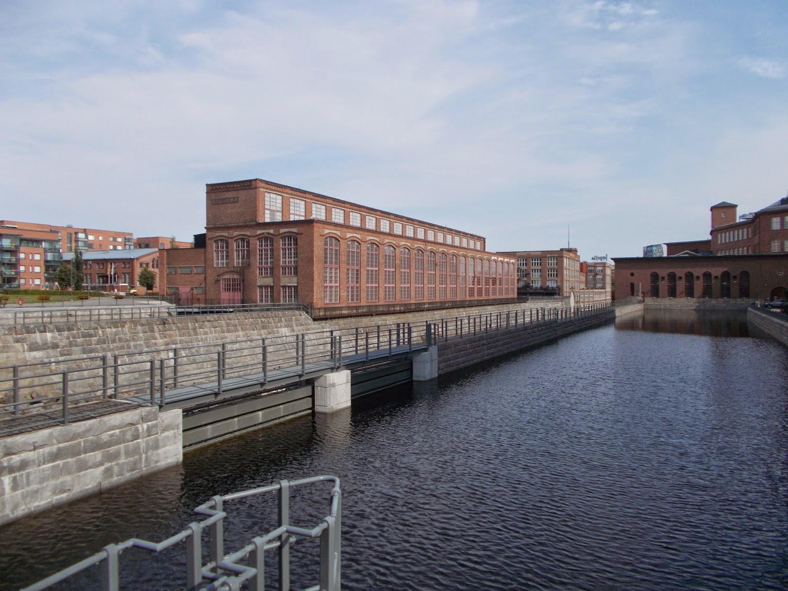 Tampere koski