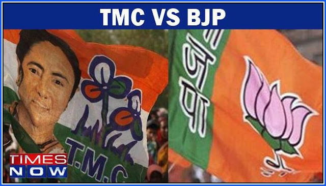 TMC, BJP poised to fight a pitched battle over control of Darjeeling