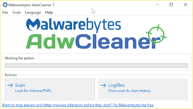 AdwCleaner Free Download Latest Version