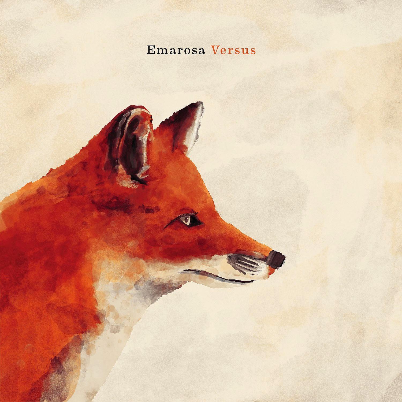 Emarosa - Versus (2014)