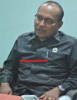 Wakil Ketua Komisi V DPRD NTB Berharap Dikbud Perhatikan Aspek Penguatan SDM Pendidikan