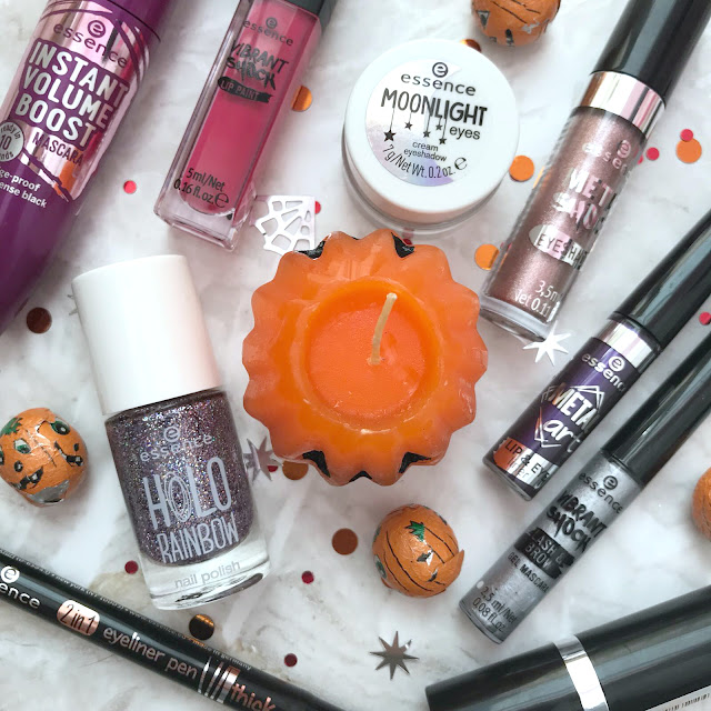 Essence New Beauty Launches