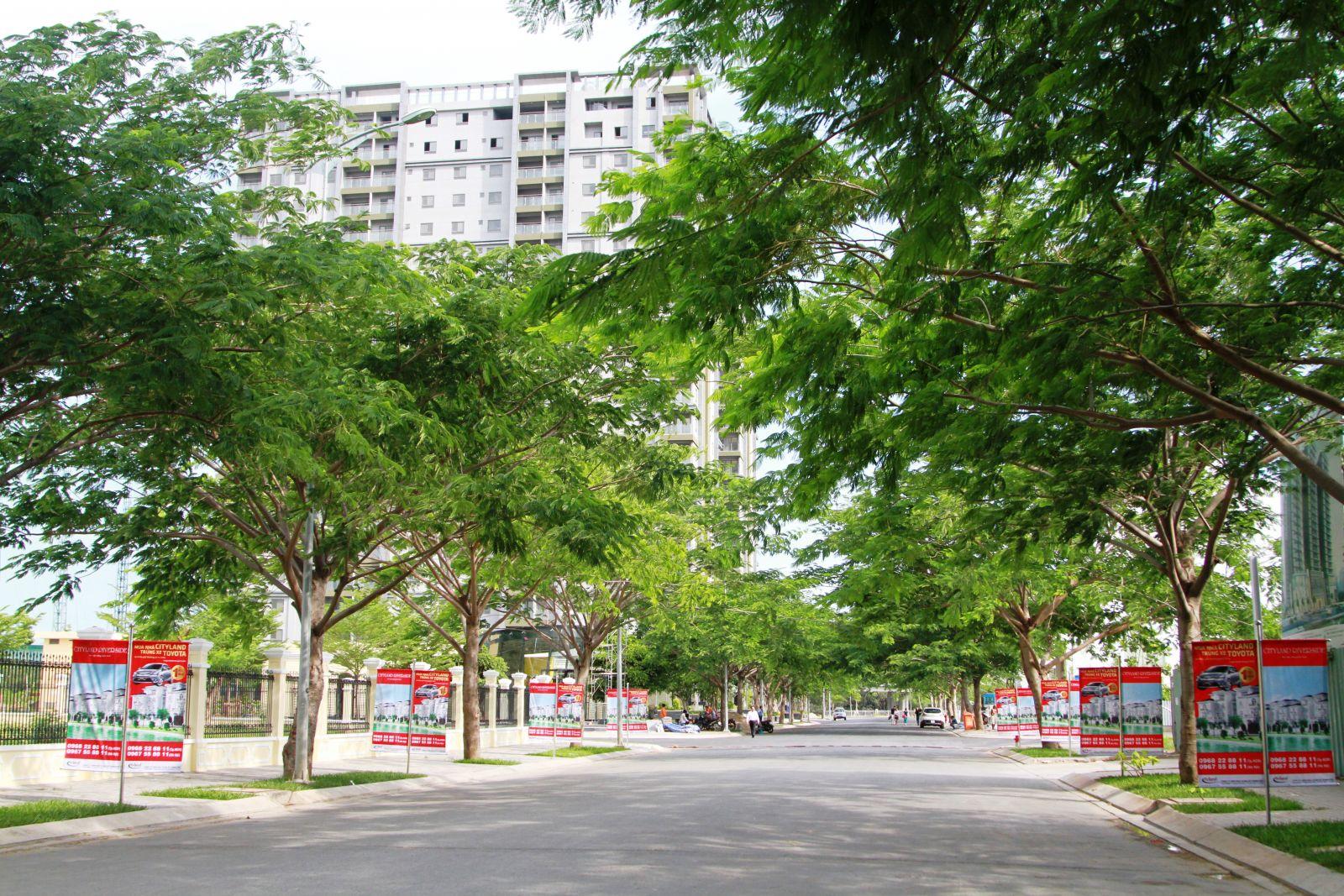 Toàn cảnh dự án Docklands Saigon