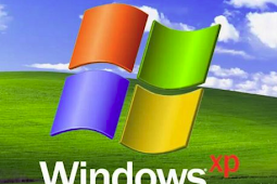 Sound Tersembunyi Di Windows XP