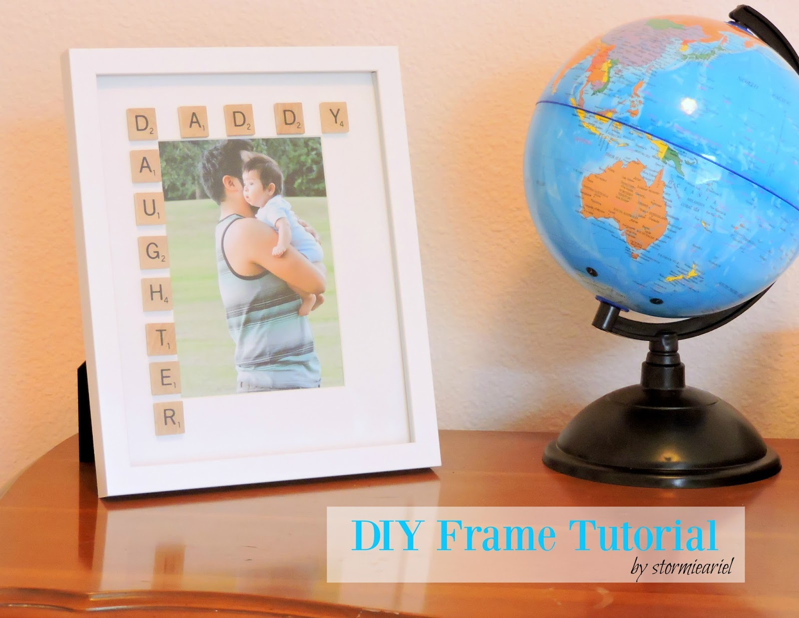 DIY Frame Tutorial