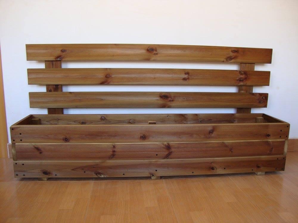 Terraza rustica - Terrazas de madera rusticas ...