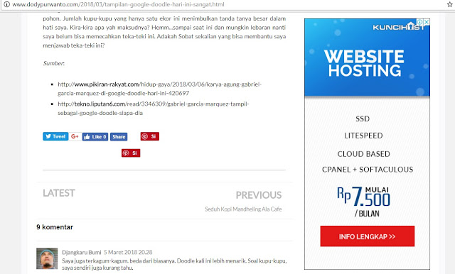 Saatnya Optimasi Blog Dengan Adsense Auto Ads