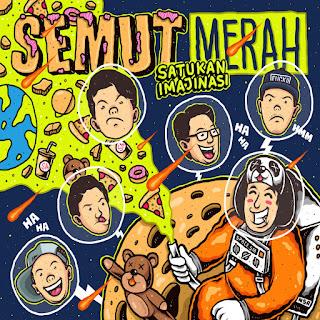 Semut Merah - Satukan Imajinasi on iTunes