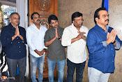 Nani Dvv Danayya Movie Opening Stills-thumbnail-5