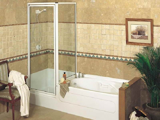 Walk In Shower with stylish style to harmonise a bathroom Walk In Shower with stylish style to harmonise a bathroom b48c763abf19eab513f17d20a5a06e2d